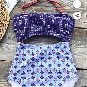 Cupshe swimsuit NWT